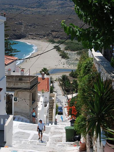 Andros Greece - Complete Island Guide | Discover Greece