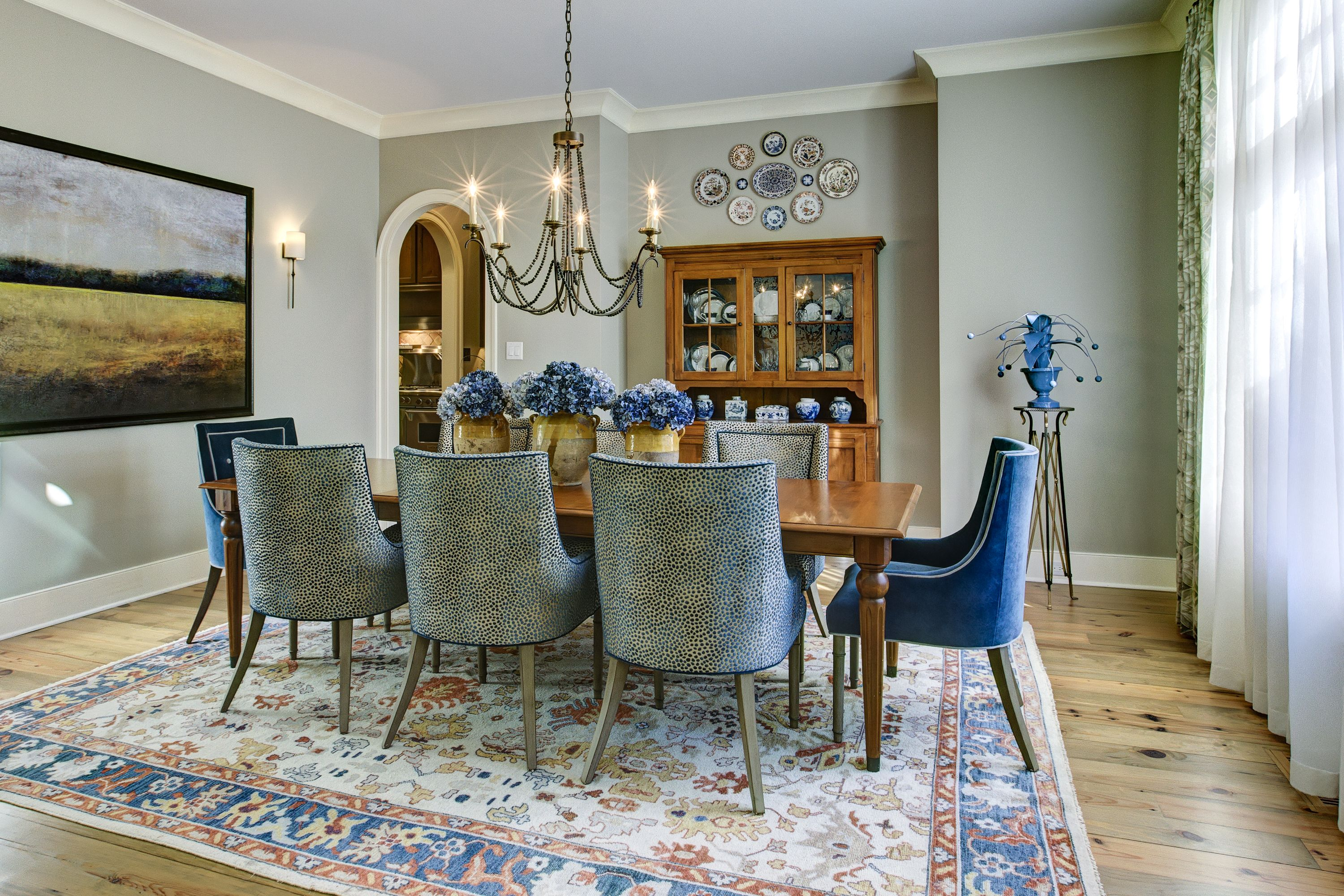 Dining Room Traditional Furniture Upholstered Dining Chairs Contrast Captains Chairs Upholstered Dining Chairs Traditional Furniture Interior Design Firms