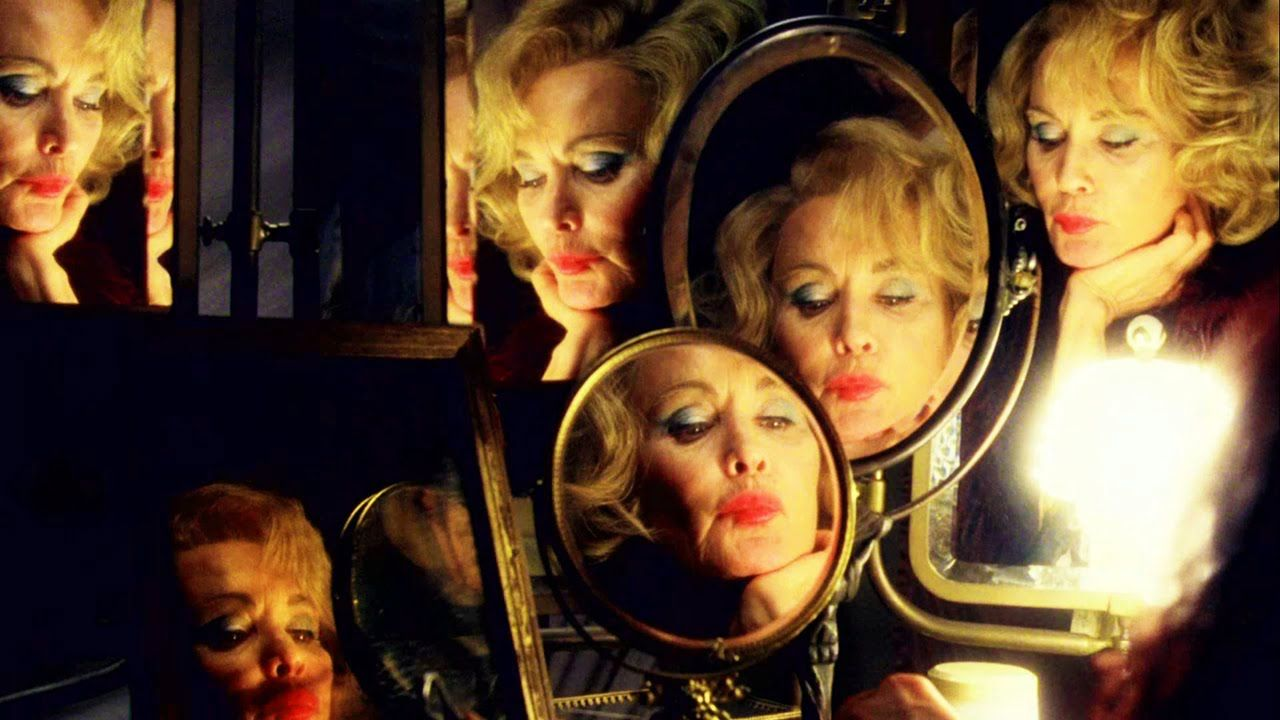 American Horror Story: Freak Show - Next On: Test of Strength