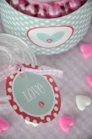 valentine tag ideas - Google Search