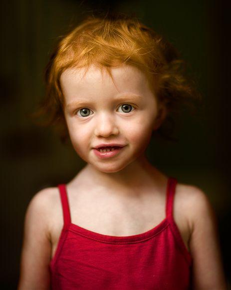 red again: Photo by Photographer David Rabinowitz