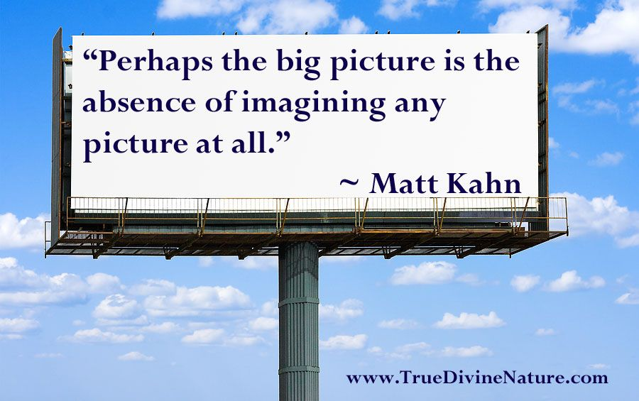 Image result for zen matt kahn quote pics