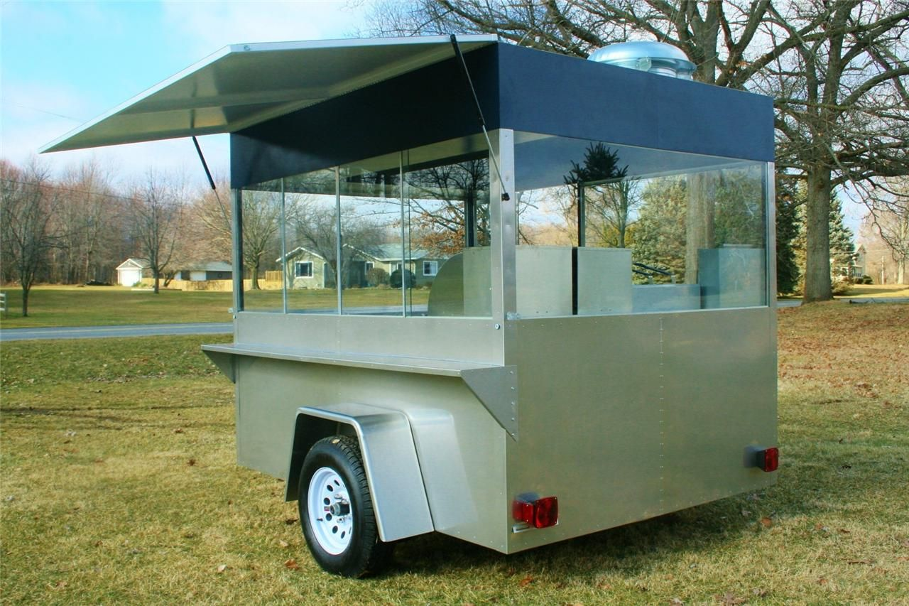 Hot Dog Cart Vending Concession Trailer Stand Brand New Hot Dog Cart Hot Dogs Food Cart Design