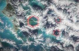 Científicos Resuelven El Misterio Del Triángulo De Las Bermudas Triangulo De Las Bermudas Triángulo De Las Bermudas Triangulos