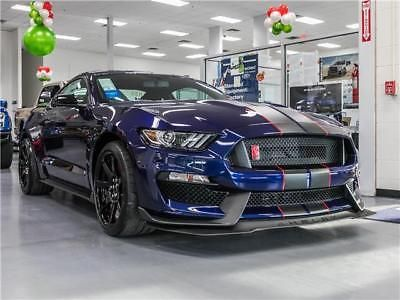 Ebay 2018 Ford Mustang Shelby Gt350r 2018 Ford Shelby Gt350r