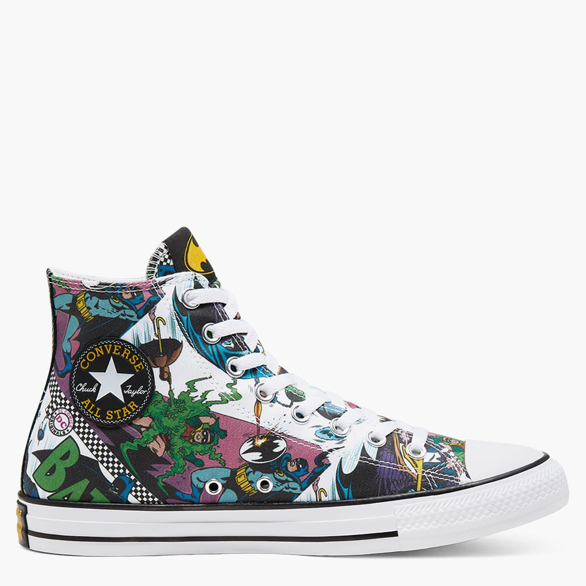 Chuck Taylor All Star Smile High Top Faded Spruce Faded
