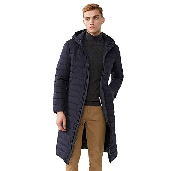 Mens Wool Cashmere Coat Jacket Outerwear Trench Overcoat Warm Lined Winter New