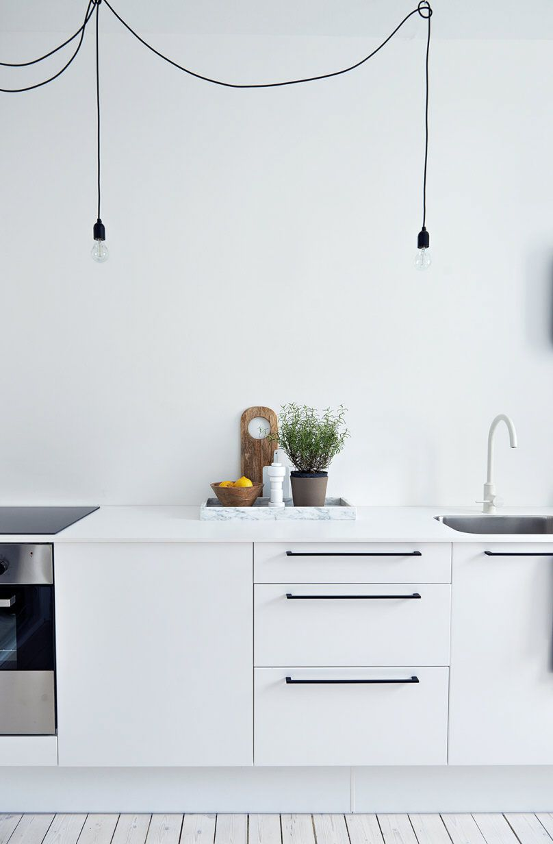 Best photos from winterwhite kitchens and bathrooms gothenburg
