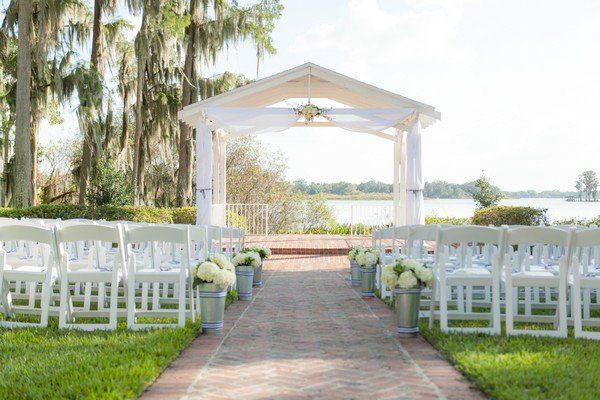 5 Affordable Wedding Venues In Central Florida Wedding Venues Beach Affordable Wedding Venues Florida Wedding Venues