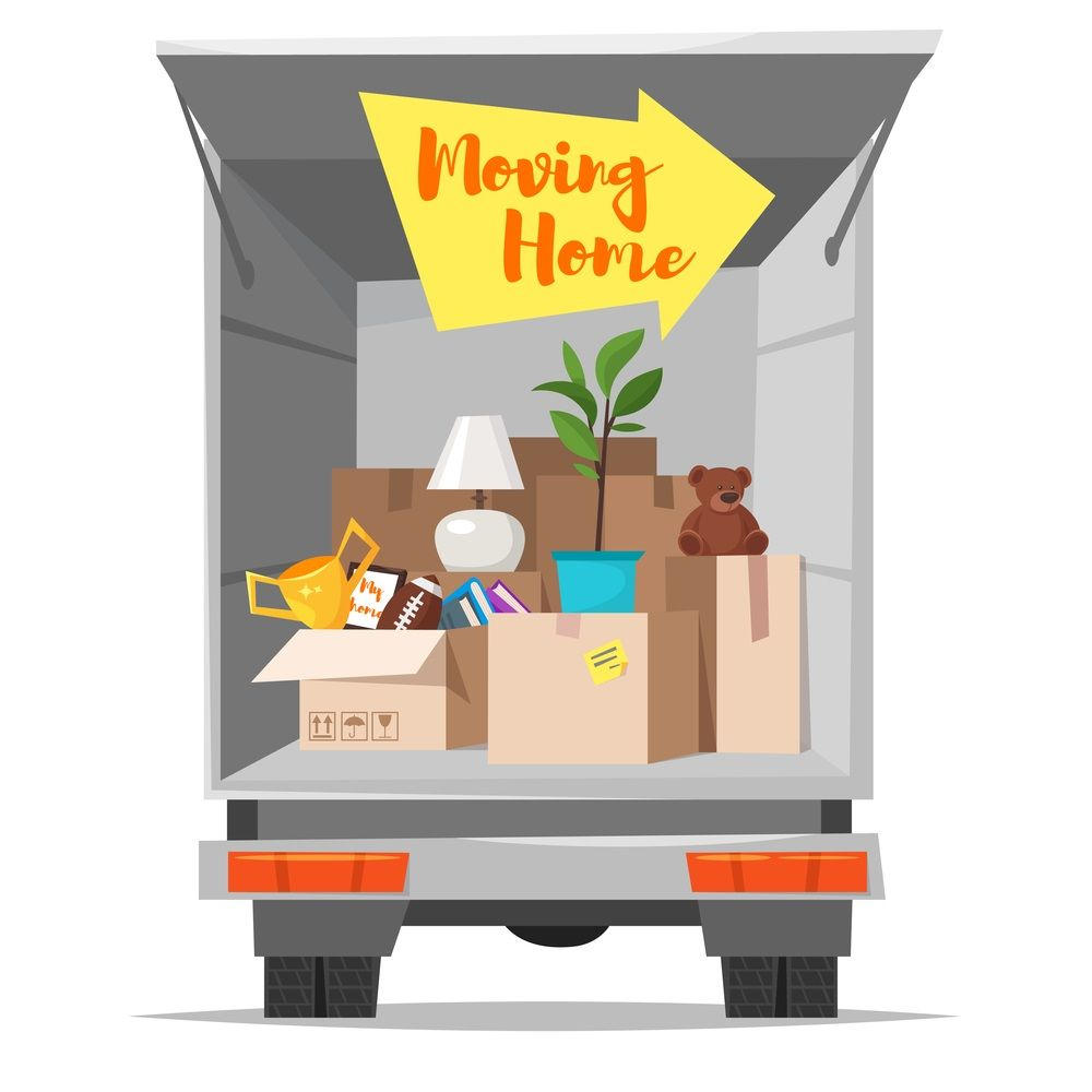 Effective Ways To Bring Down The Cost While House Shifting In