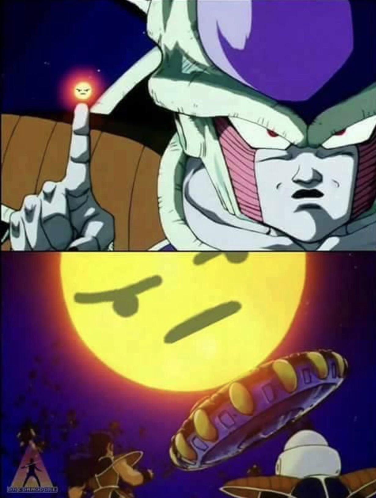Angry react Anime meme, Memes, Engraçado