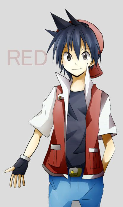 tags: pokemon, pokespe, red, just red