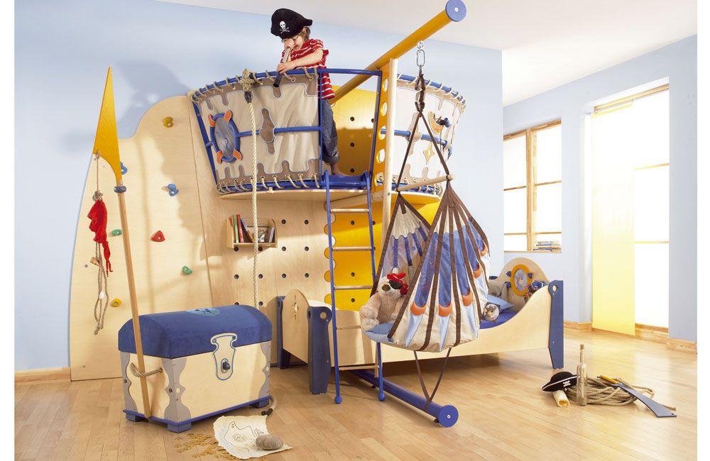 Haba Kinderbett