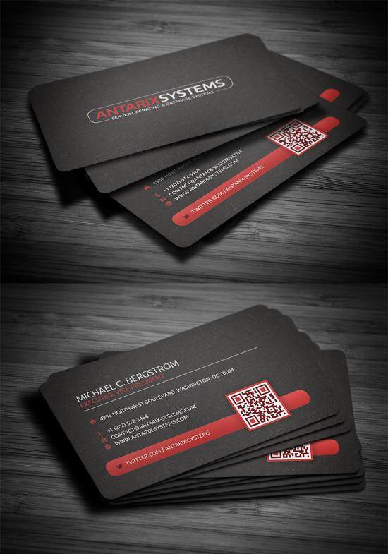 50 Ultimate Business Cards Design Design Graphic Design Junction Business Card Design Qr Code Business Card Printing Business Cards