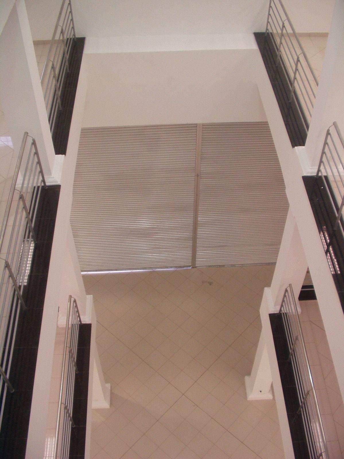 Projeto de Arquitetura Comercial -  Marabraz Loja Itapevi