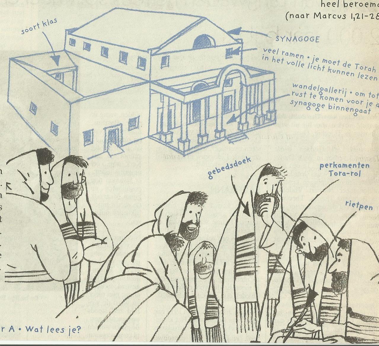 Synagoge Zwart Wit Kleurplaten Zwart