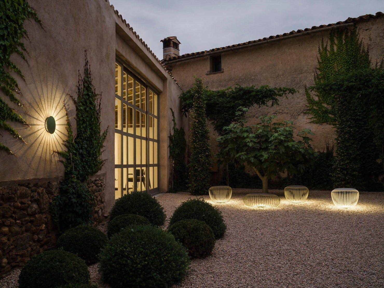 Lampade Per Porticati Esterni illuminare l'outdoor lampade da terra, sospensioni e