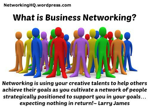 Networking Passive Business Strategy Or Proactive Marketing Tool Business Strategy Business Networking Networking