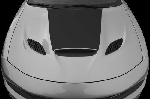 Charger 2015 Srt Hellcat Srt 392 R T Scat Pack Power
