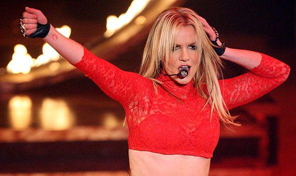 Britney Spears -- Work Bitch (Official Video) Sneak Peek