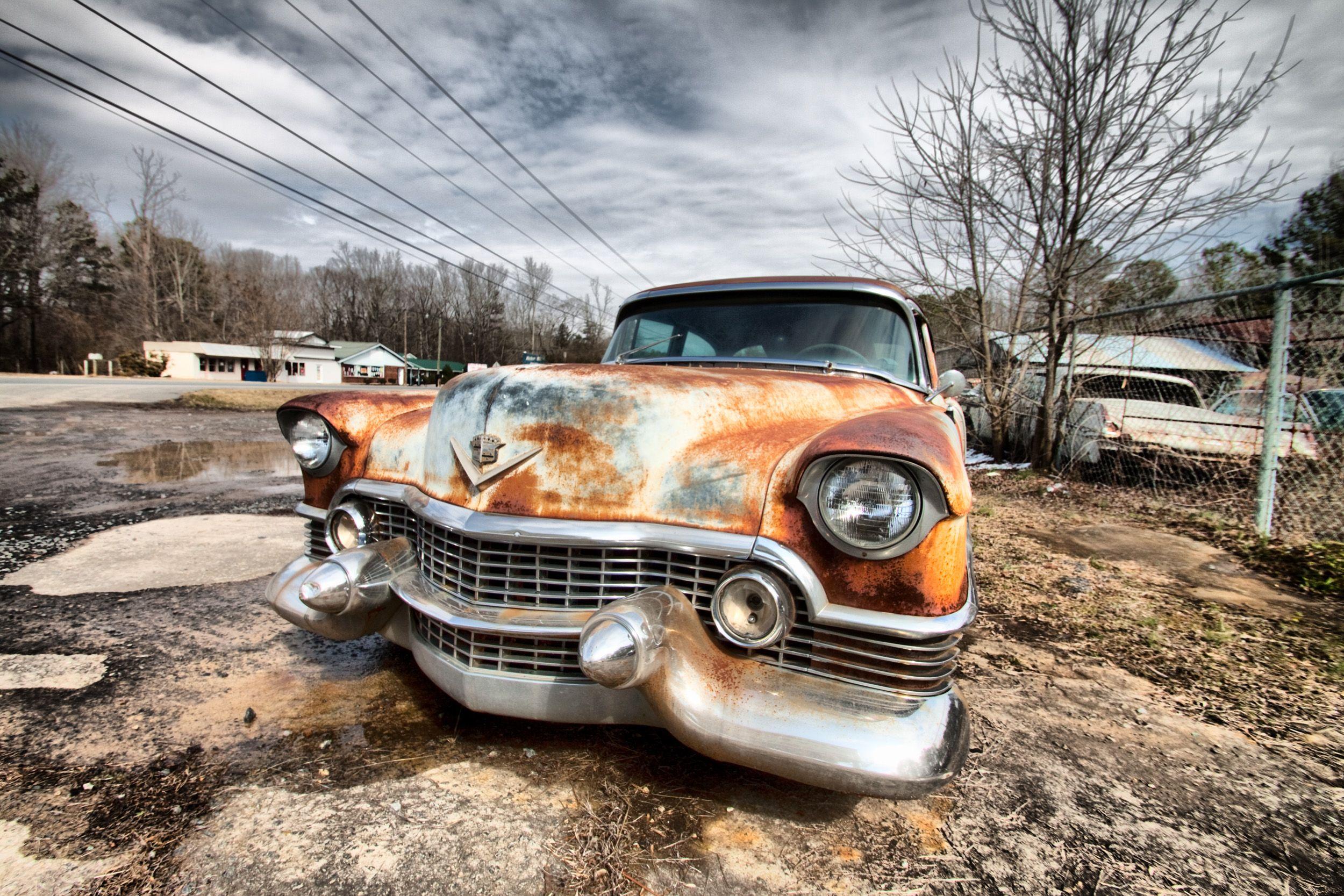 Old Cars Graveyard Classiccars Americancars Rusty Cars Car
