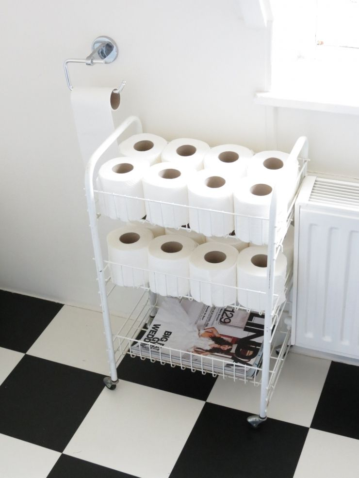 Badkamer pimpen met kringloopvondsten | Pinterest - Badkamer ...