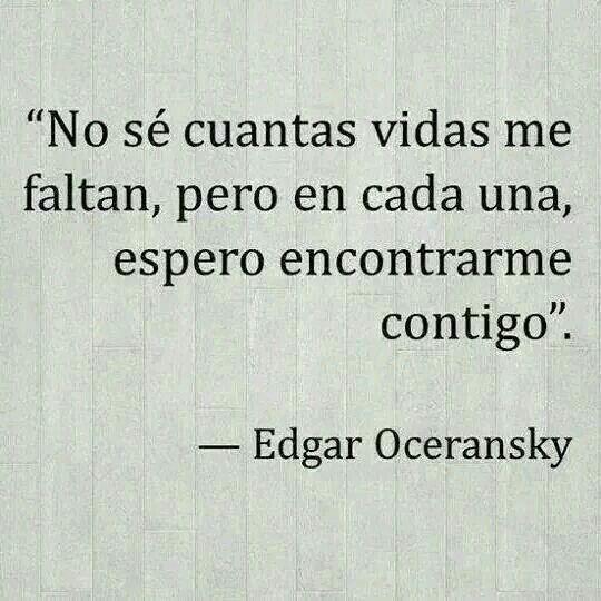 Edgar Oceransky