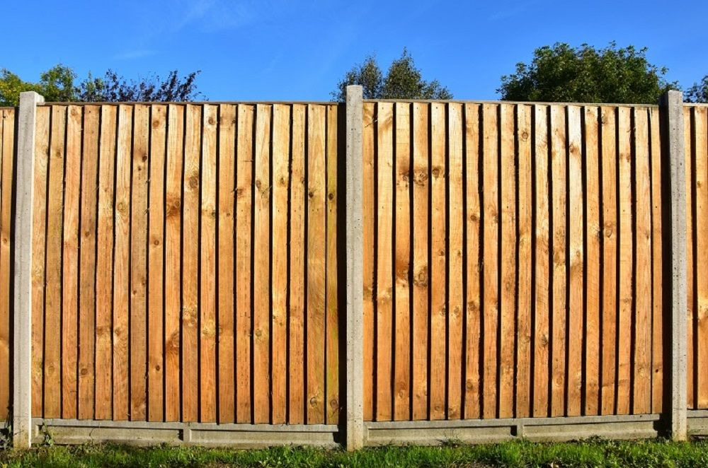 Tips For Selecting The Right Type Of Fence Panels With Images