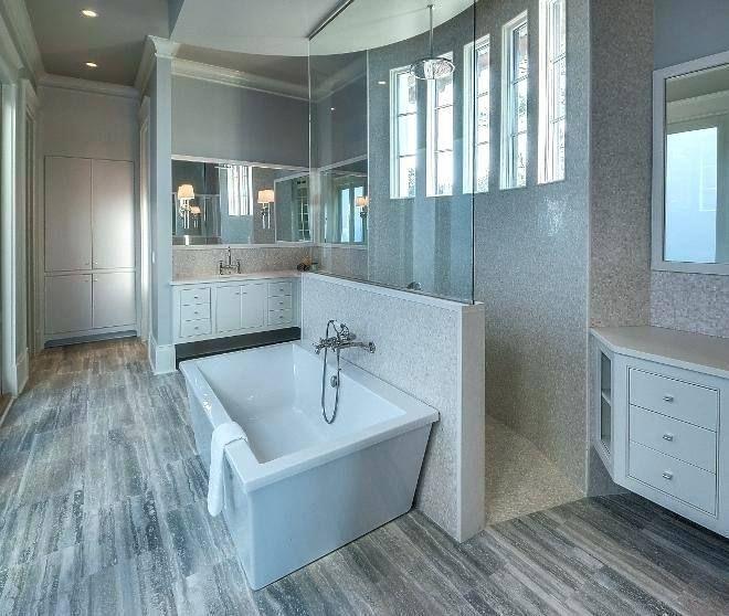 Bathroom Ideas Separate Shower And Tub | Small bathroom ...
