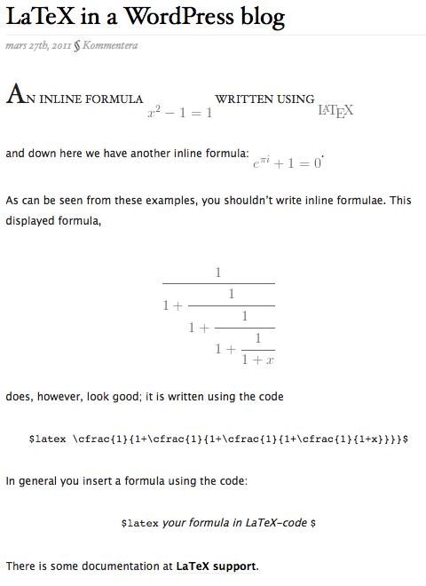 Pin by Enrique Antonio González on LaTeX | Math, Latex