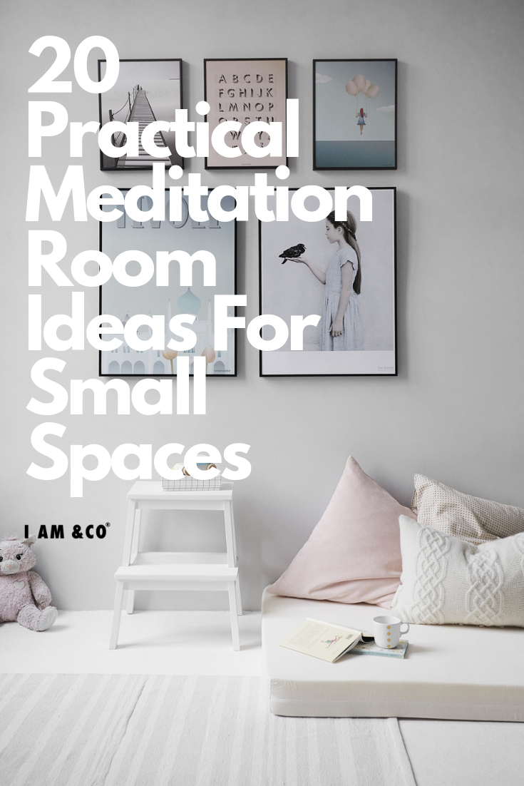 11+ Room Ideas DIY Meditation in 11  Meditation rooms
