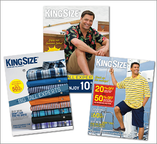 Kingsize Catalogs