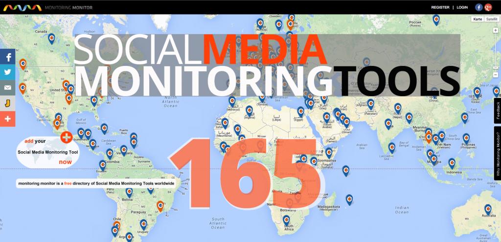 Am 19. September 2013 stellte azionare360 den Monitoring-Monitor online und die Beteiligung ist ebenso überraschend, wie die Dienste der ein...