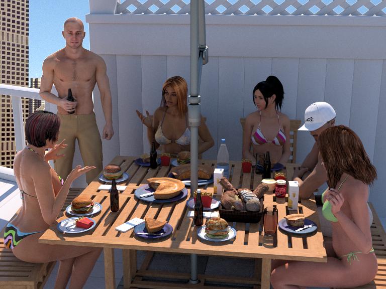 panties girls in nude poop