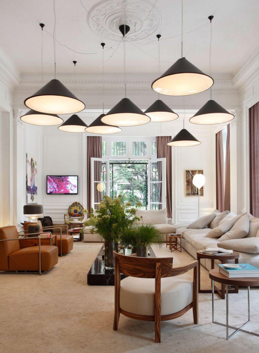 pendant ceiling lights for living room # 65