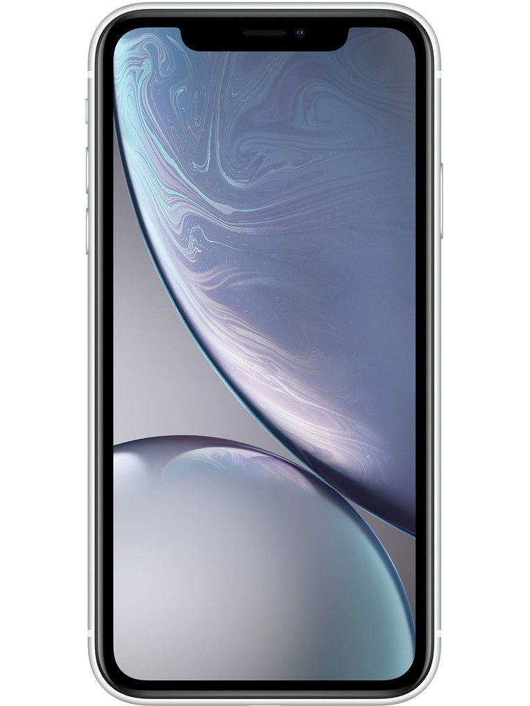 Apple Iphone Xr White New Unlocked Phone At Ting Shop Iphone Unlocked Phones Apple Iphone