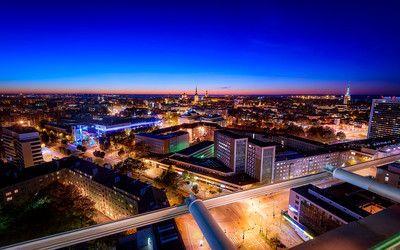 Magical Tallinn - photography by Gen