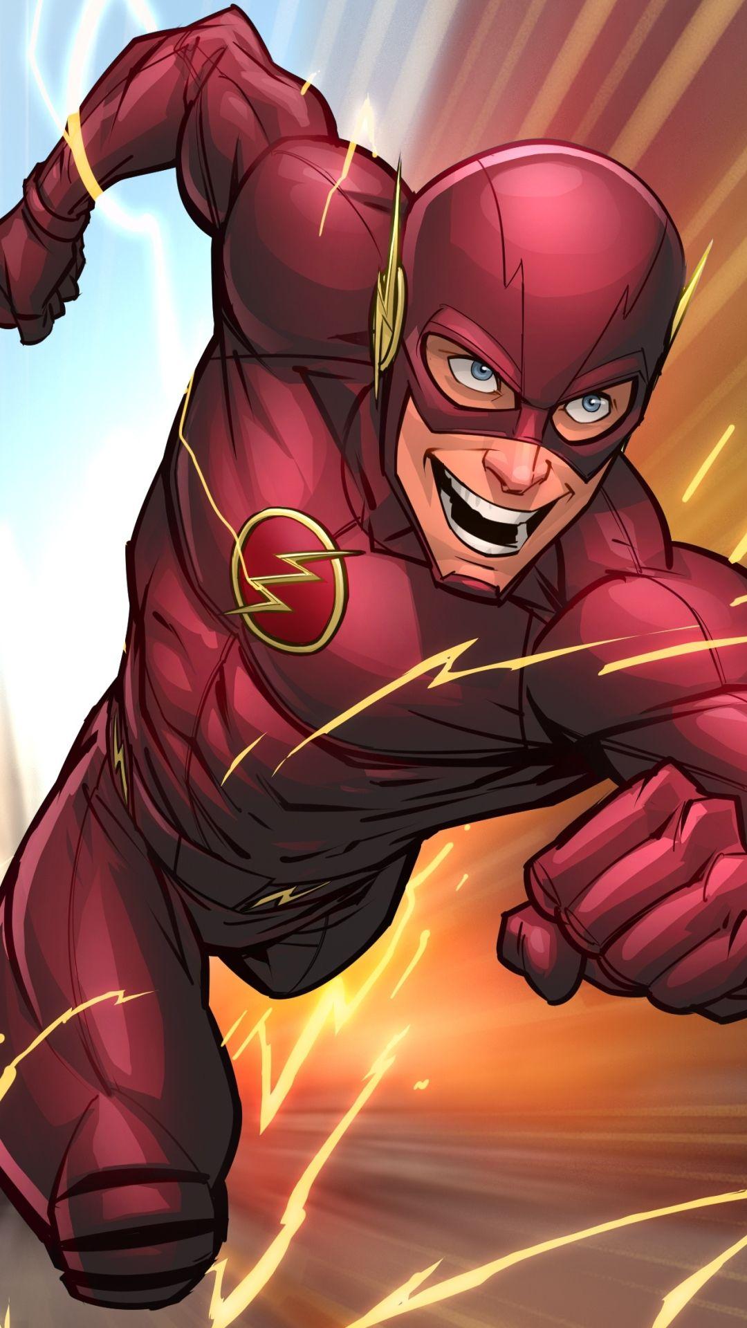 Flash Serial Geekeur Fr Flash Dc Comics Flash Comics Dc Comics Heroes