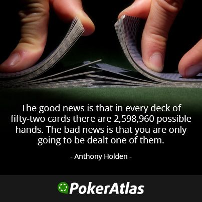 Pin By Pokeratlas On Poker Quotes Gambling Quotes Poker Quotes Poker