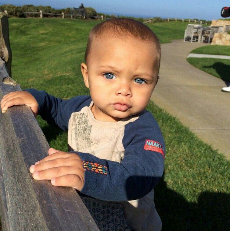 Pinterest: @AlexaBom | K I D S | Biracial babies, Mixed ... Cute Mixed Baby Boy With Blue Eyes