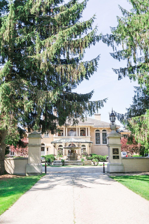 Elegant Berkshires Wedding Venue Tours: Part Two ...