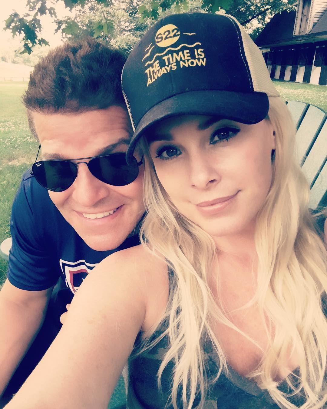 David Boreanaz with Family in Philadephia | Baseball hats ...