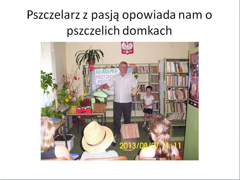 Biblioteka Publiczna w Ostrowie