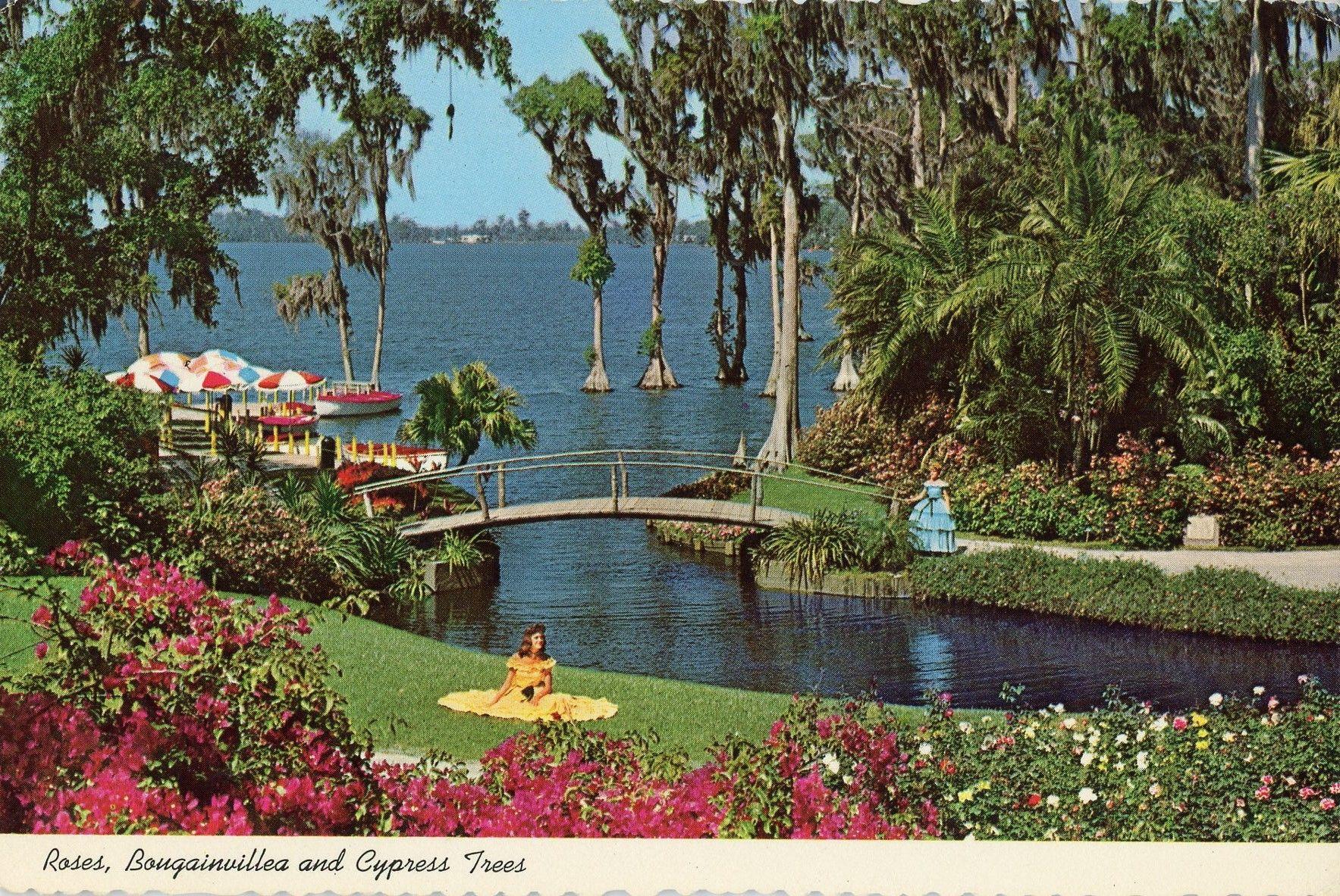d6fc96d685728de7dfd9af88e4ce5105 - Is Cypress Gardens In Florida Still Open