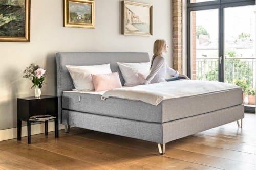 Die Vielen Vorteile Eines Grossen Bettes Bedroom In 2019