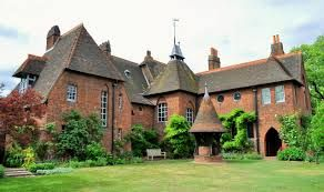 Image Result For Arts And Crafts Movement Architecture Red House House Movement Architecture