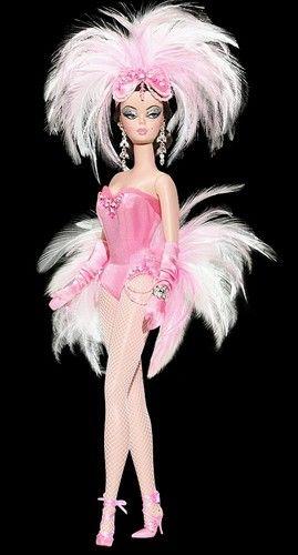 Barbie Doll, Silkstone Barbies, Ken, Monster High, Ever ...