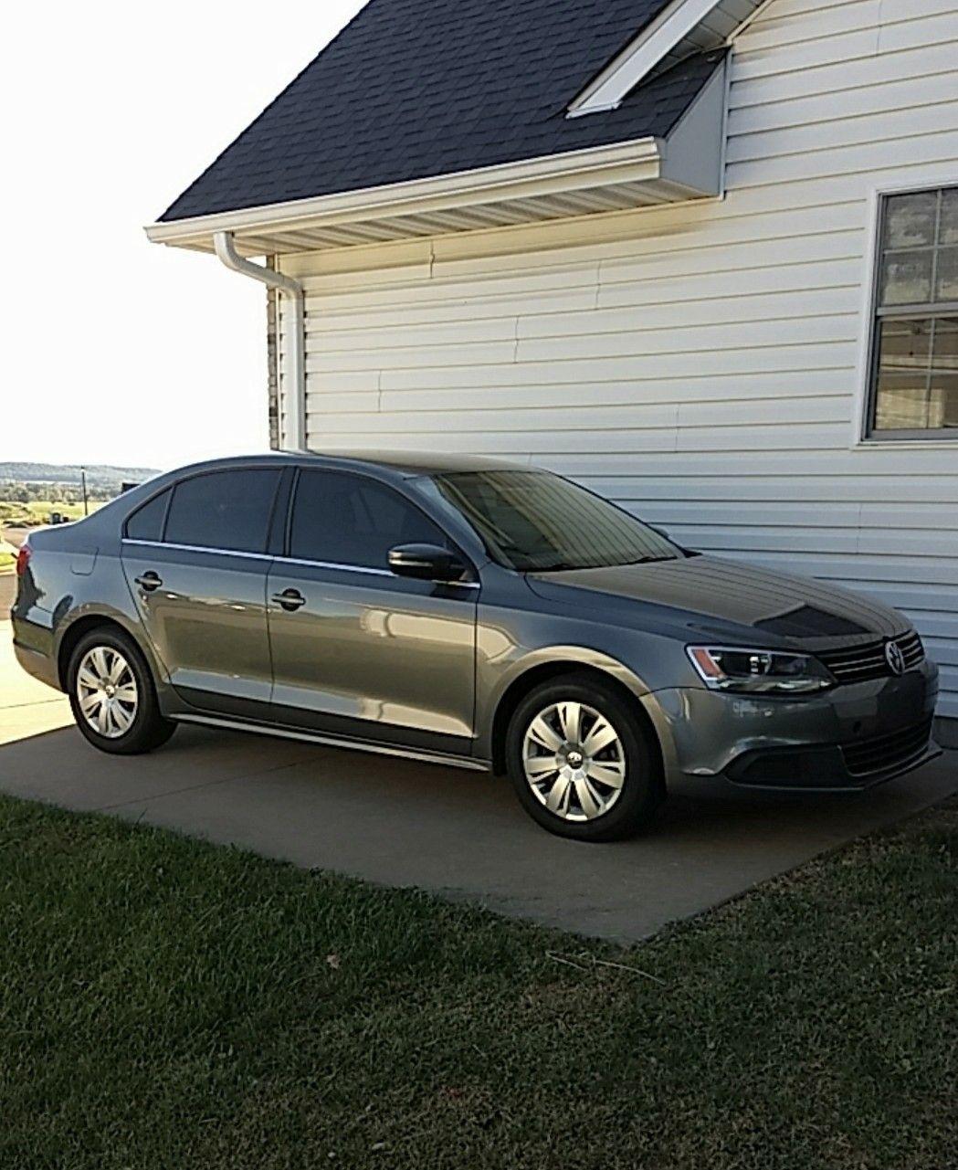 2013 Volkswagen Jetta☺️☺️ Volkswagen jetta, Car, Volkswagen