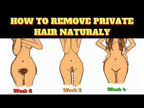 In 5 Minutes Remove Unwanted Hair Permanently Remove Unwanted Hair