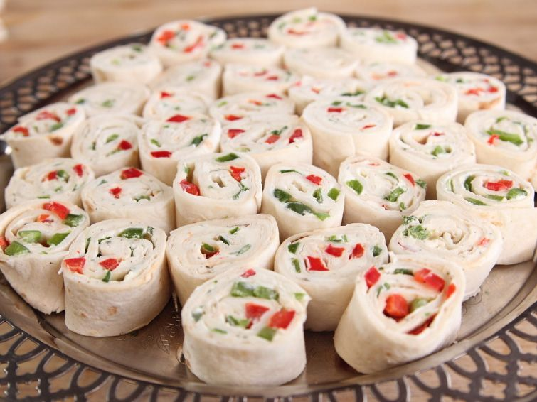 Holiday roll ups recipe pinterest holidays food and recipes holiday roll ups recipe ree drummond food network foodnetwork forumfinder Images